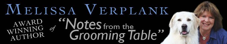 Read Melissa Verplank GroomWise Blog