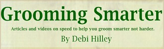 Grooming Smarter GroomWise Blog