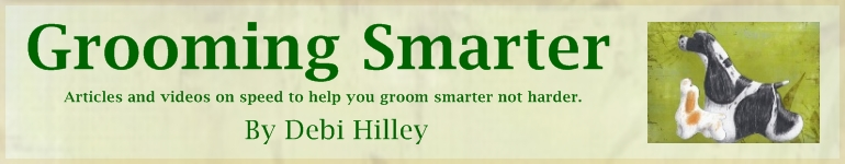Read the Grooming Smarter Blog