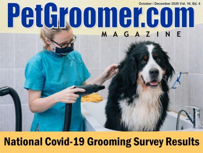 PetGroomer.com Magazine Fall 2020