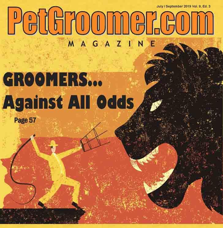 Read PetGroomer.com Magazine Summer 2019 Free Online