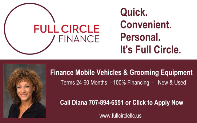 Full Circle Finance Serving the Pet Grooming Community