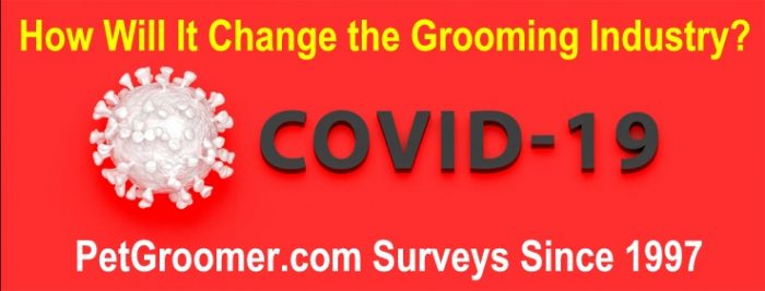 How Will Covid-19 Change the Pet Grooming Industry