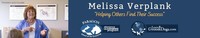 Read Melissa Verplank's GroomWise Blog