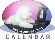 Grooming Industry Calendar of Events